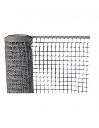 Gray plastic mesh multi-purposed...