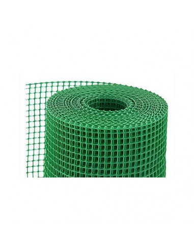 Πλέγμα μπαλκονιών πράσινο 1 μέτρου