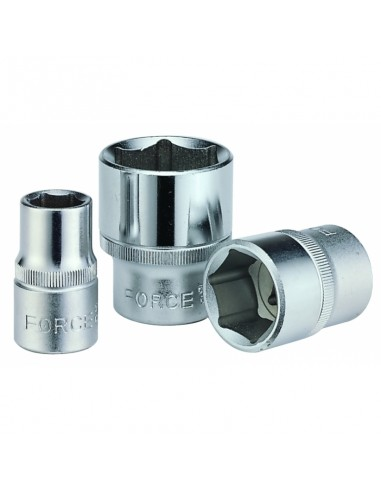 1/2 drive 6point socket 17mm