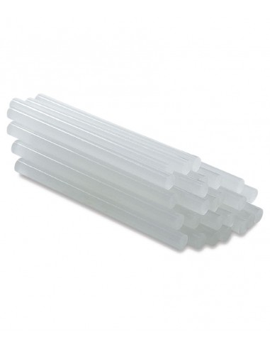 11 mm transparent Hot - glue sticks