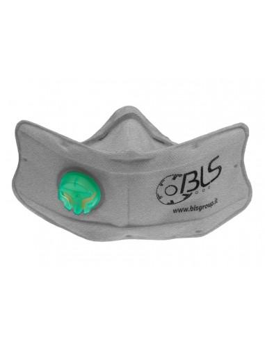 Μάσκα προστασίας αναπνοής μιας χρήσης...