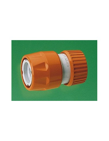Hose connector 1/2-5/8
