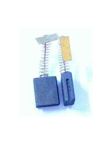 Carbon brushes for einhell hamer e.t.c