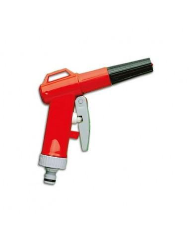 Garden hose nozzles gun