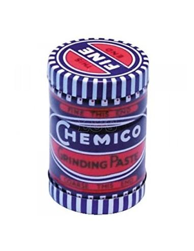 Grinding paste-chemico