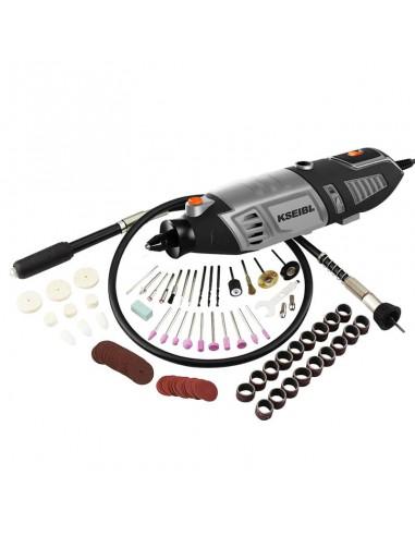 Mini multi tool, 106 pcs ,170 watt .