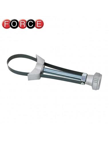 Οil filter wrench 65-110