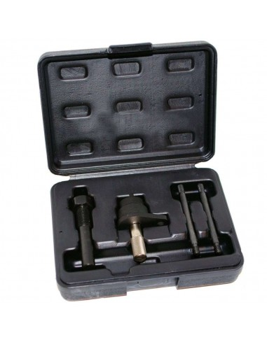 Engine lock timing tool kit for the...