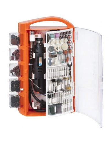 Mini multi tool, 350 pcs. Pg tools 135w