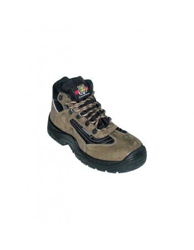 SAFETY SHOES 7700 CAYENNE S1P