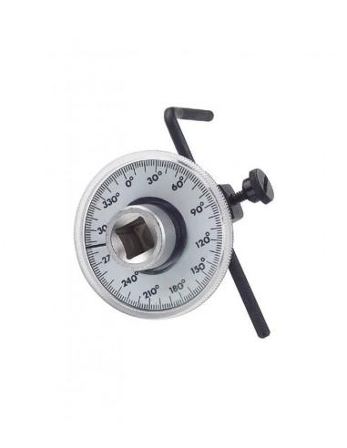 Μοιρόμετρο-μετρητής γωνιακής ροπής