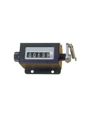 5 digit ratcet counter