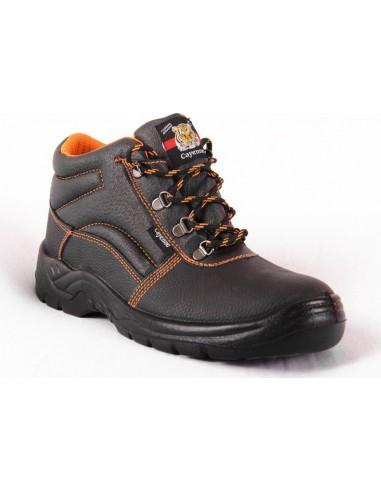Παπούτσια εργασίας,μποτάκι,ασφαλείας, S3