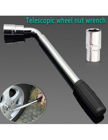 Μπουλονόκλειδο αυτοκινήτου τηλεσκοπικό