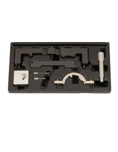 Engine timing tool set for OPEL...