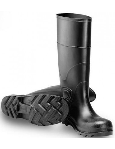 Working knee boots ,39-48,pvc