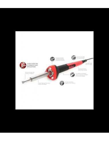 SP 40N  WELLER soldering iron, 40 W,...