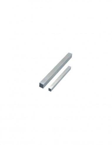 Tool bit square 8mm x 8mm x100mm HSS