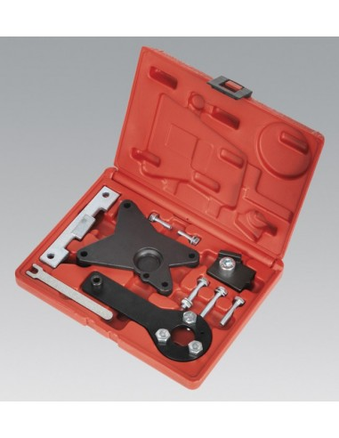Engine timing tool set for FIAT ,...