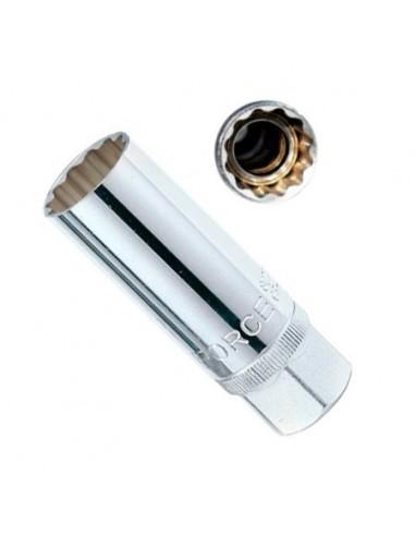 Magnetic spark plug socket 14mm,1/2...