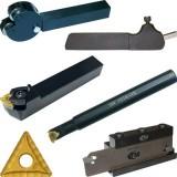 Μανέλες & εργαλεία τόρνου
