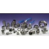 stainless steel ball valves and fittings